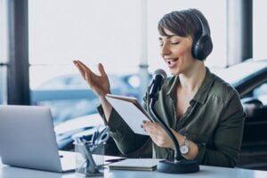 learning language online