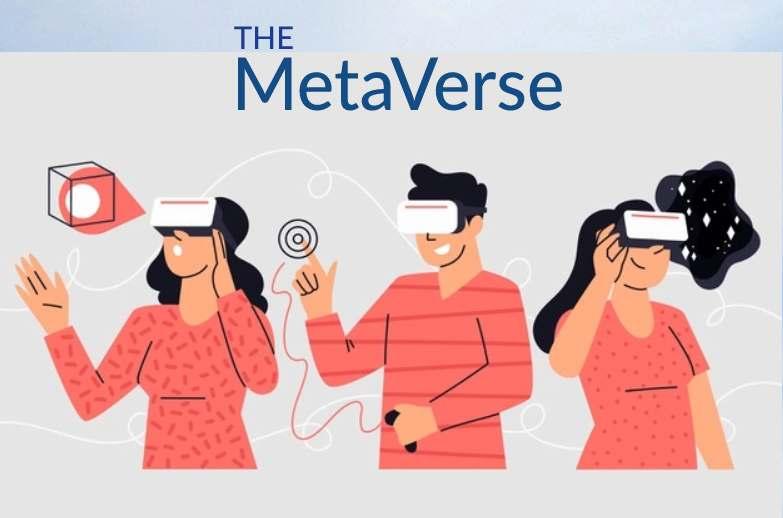 metaverse definition